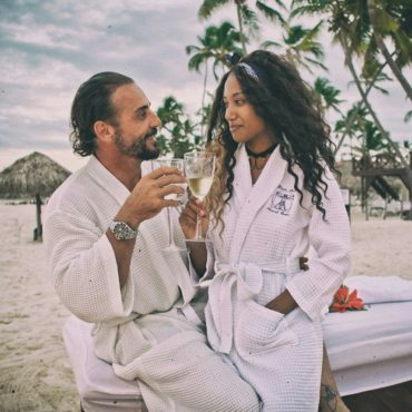 Punta Cana's Most Romantic Excursion: Massage Under the Moon