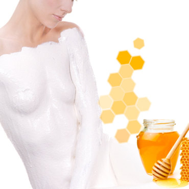 Honey Exfoliation