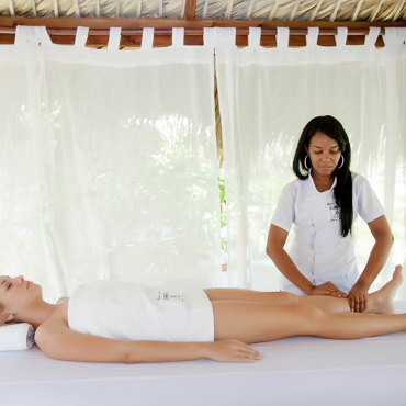 Reduction Massage
